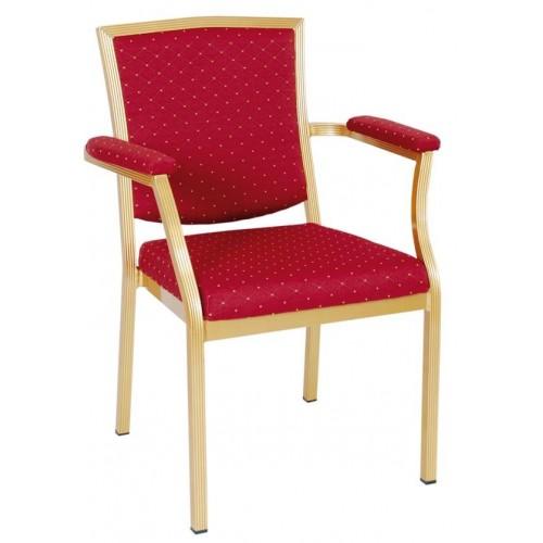 Banketová/ kongresová stolička HEIDY