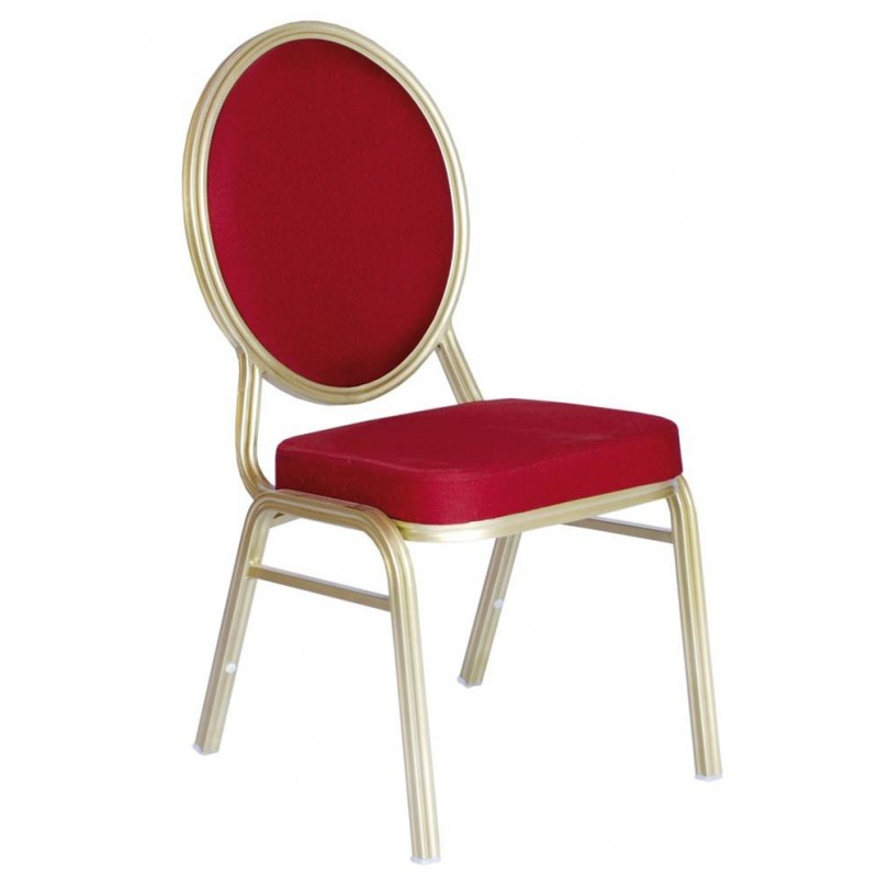 Banquet chair HILDA
