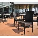 Exteriérové stoličky