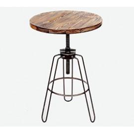 Fém székek