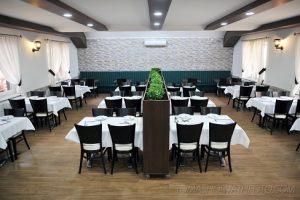 Reštaurácia Starý Orech, Hurbanovo